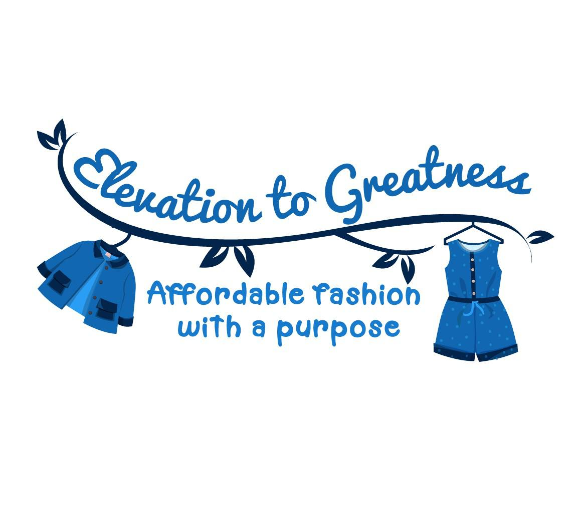 Elevation To Greatness Logo