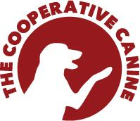 The Cooperative Canine Logo
