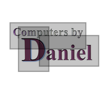 Computers By Daniel Logo