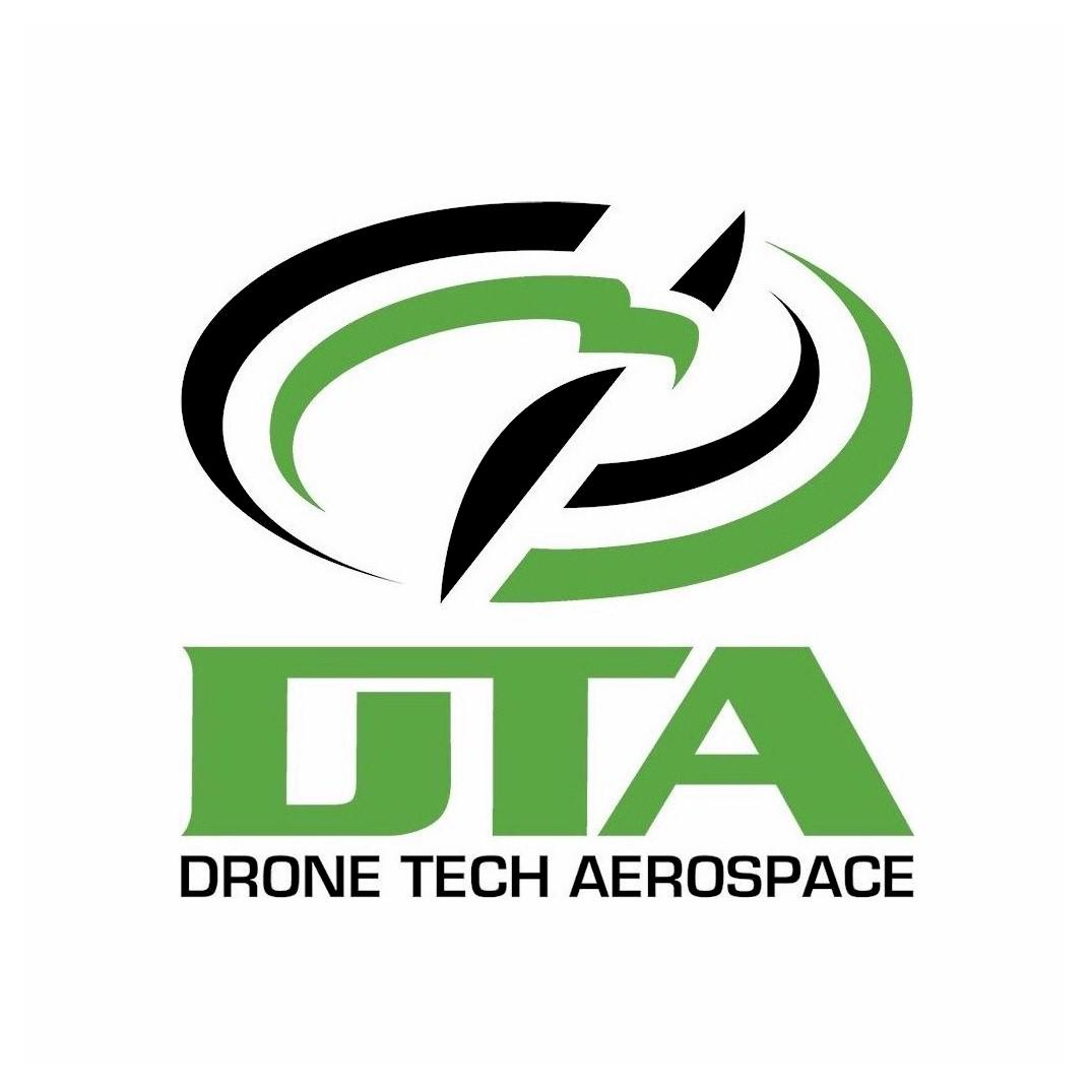 Drone Tech Aerospace Ltd Logo