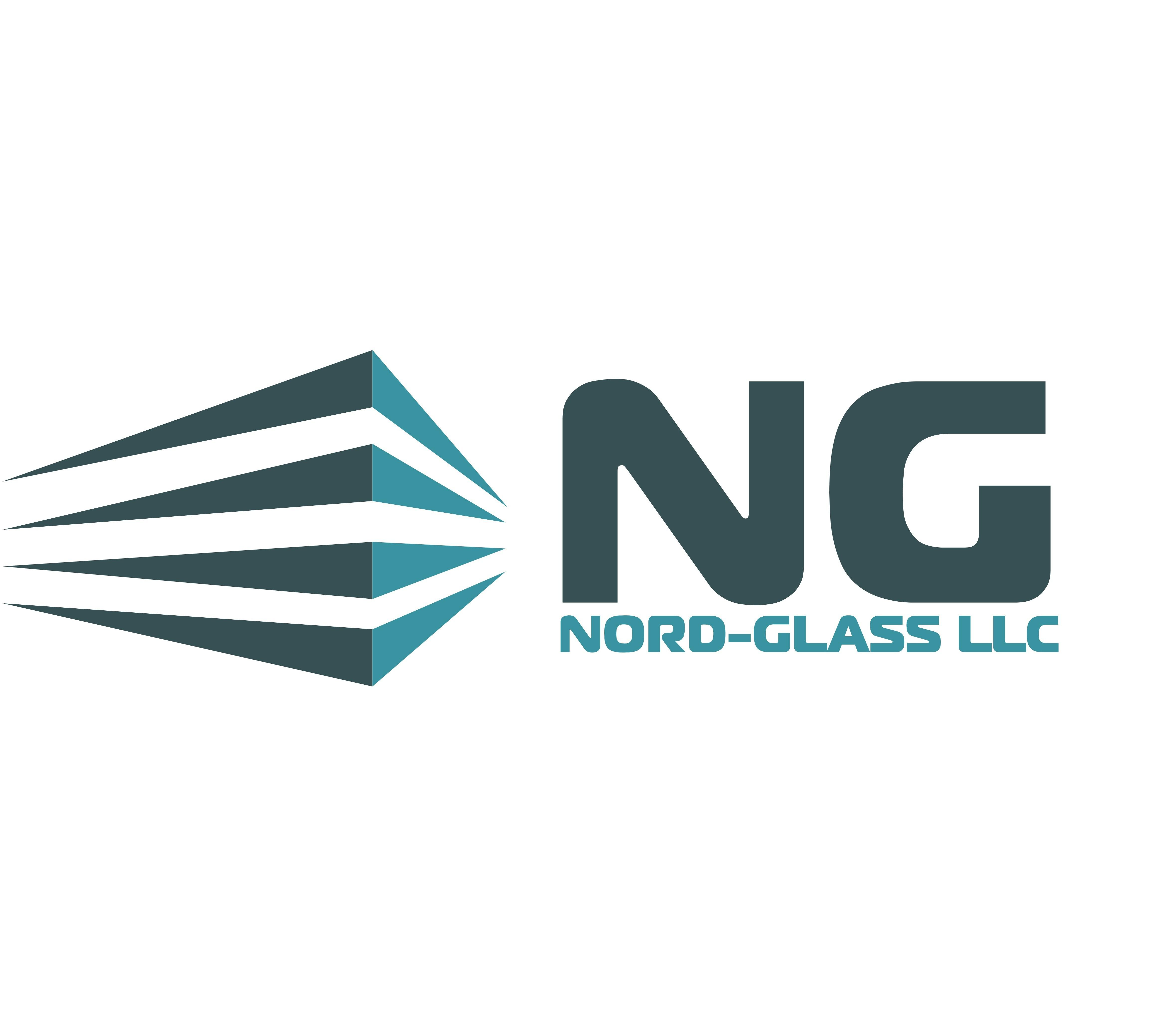 Nord Glass llc Logo
