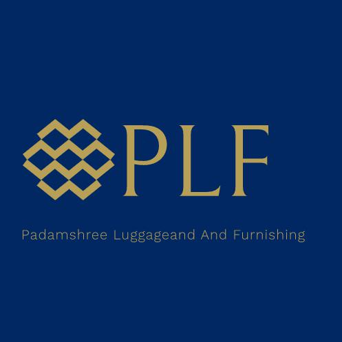 padam shree luggage and furnishing Logo