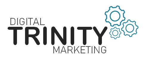 Digital Trinity Marketing Logo
