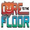 Core To The Floor Logo