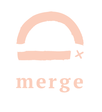 Merge Curated Goods Logo