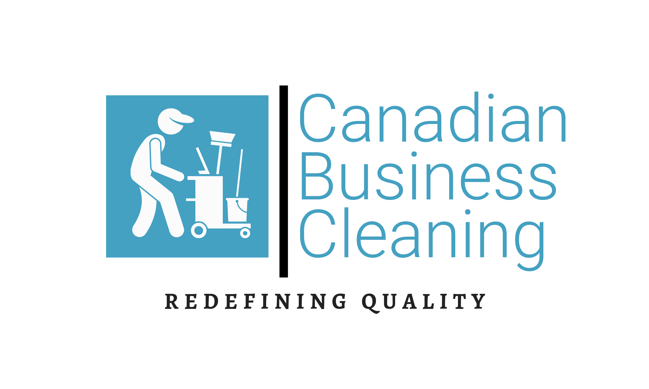 Canadian Business Cleaning Logo