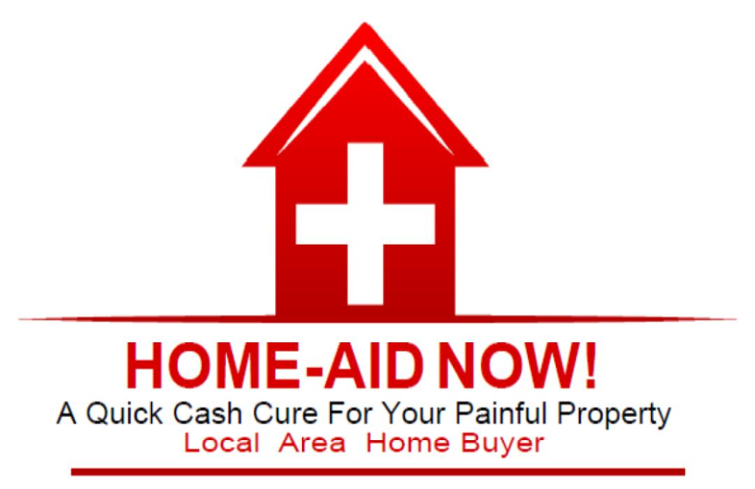 Home Aid Now Logo