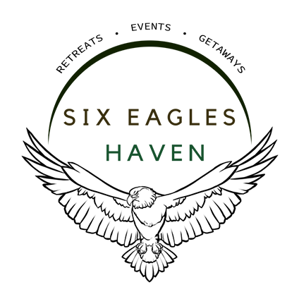 Six Eagles Haven Logo