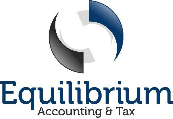 Equilibrium Accounting & Tax Logo