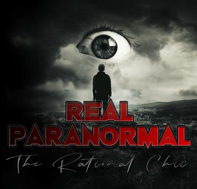 Real Paranormal Logo