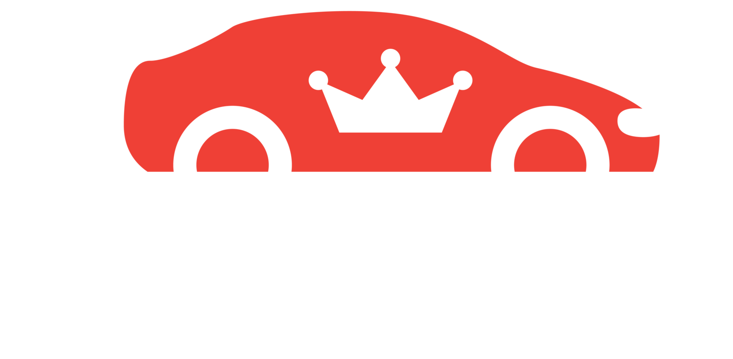 Tommy's Car Wash and Auto Repair Logo