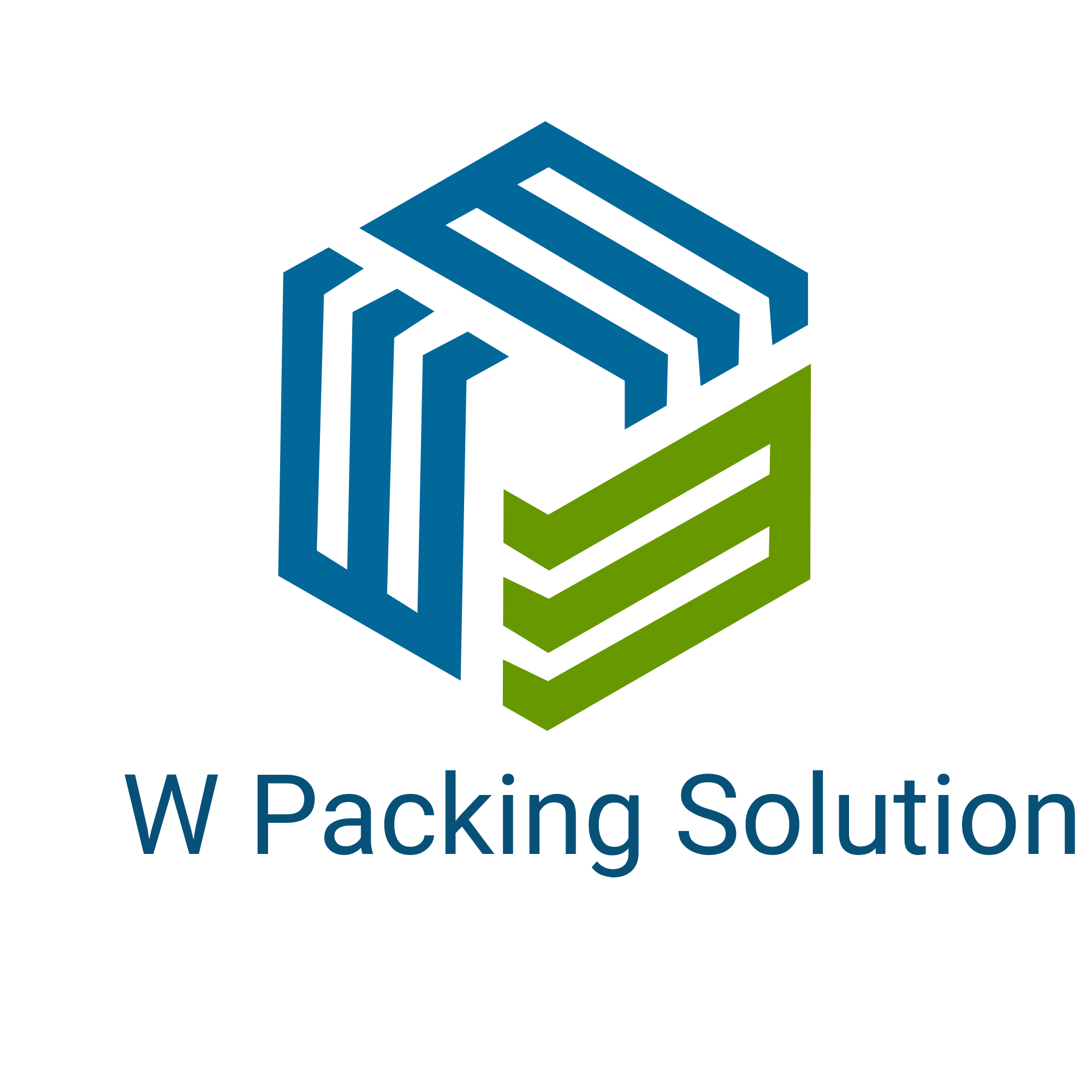 W Packing Solution Logo