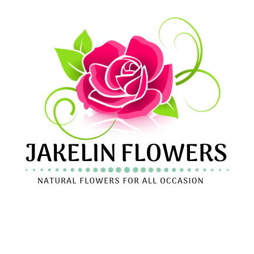 jakelin flowers Logo