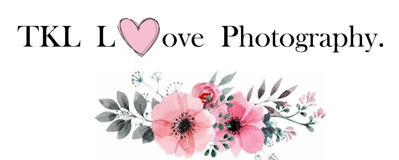 TKL Love Photography Logo