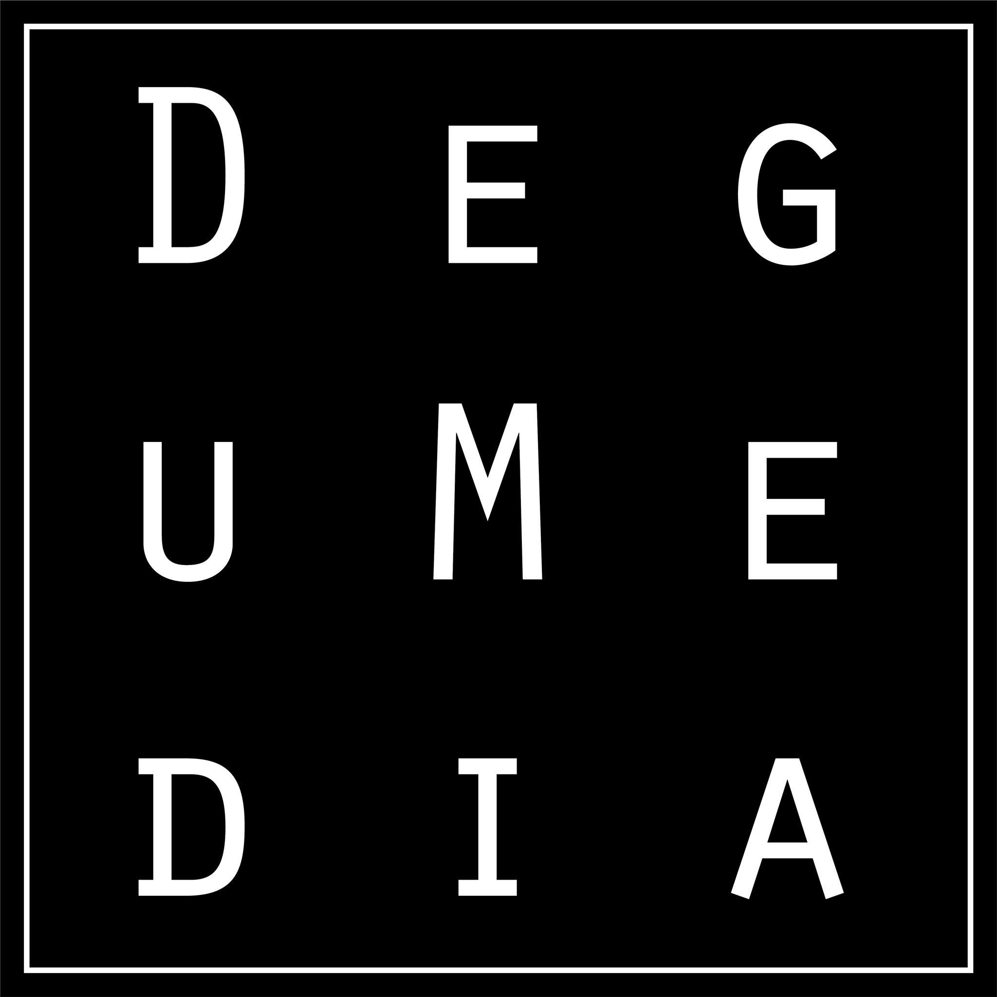 Degu Media Group Logo