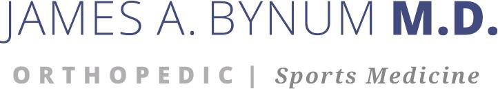 Dr. James Bynum Logo