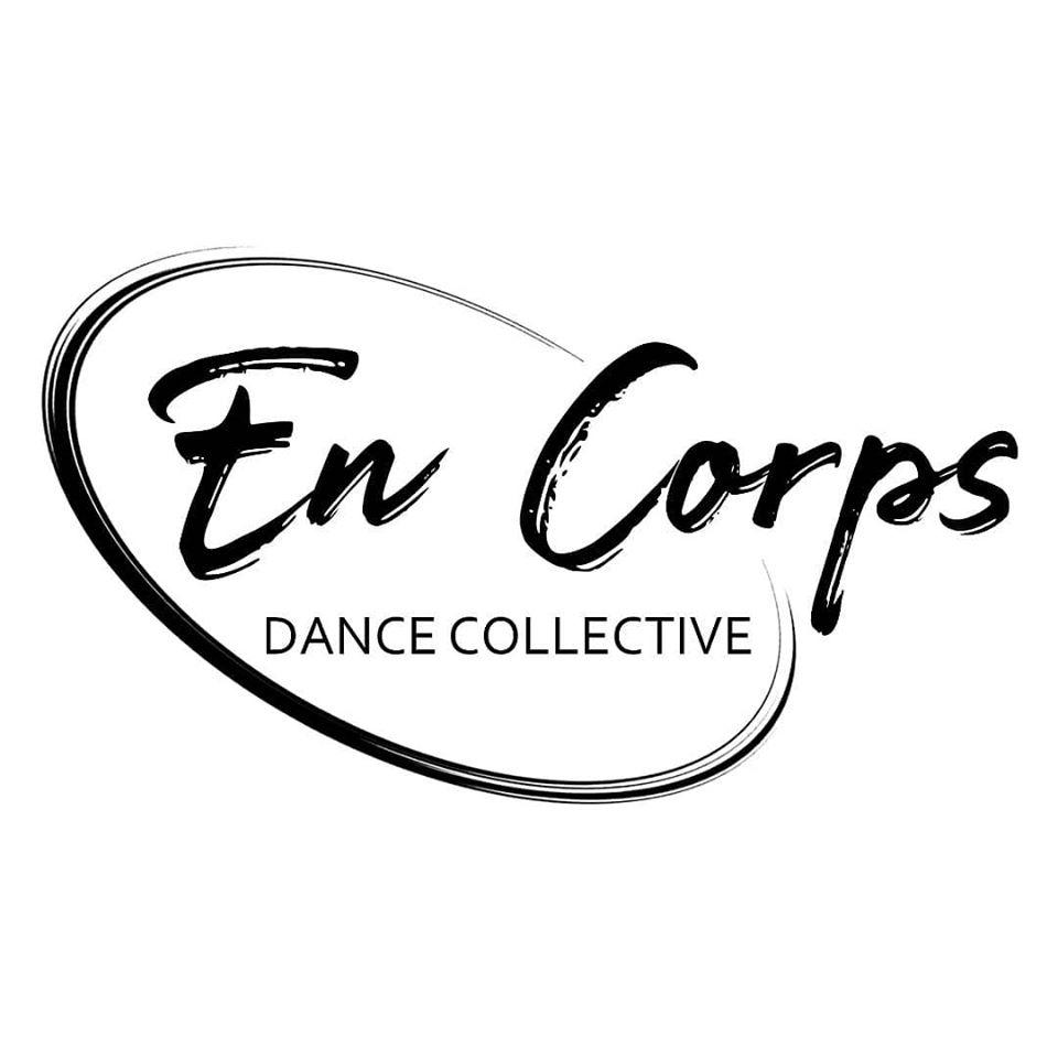 En Corps Dance Collective Logo