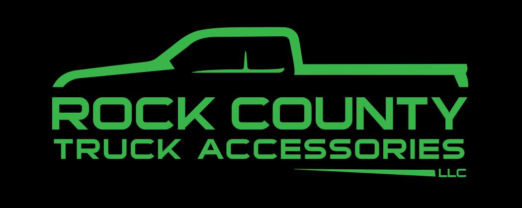 Rock County Truck Accessories Logo