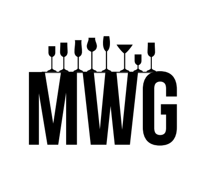Metropolitan Wine Group LLC d/b/a/ The Wine Academy @ MWG  Logo