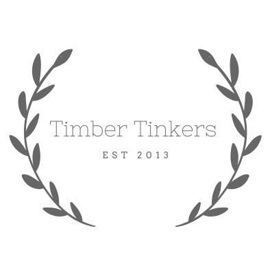 Timber Tinkers Logo