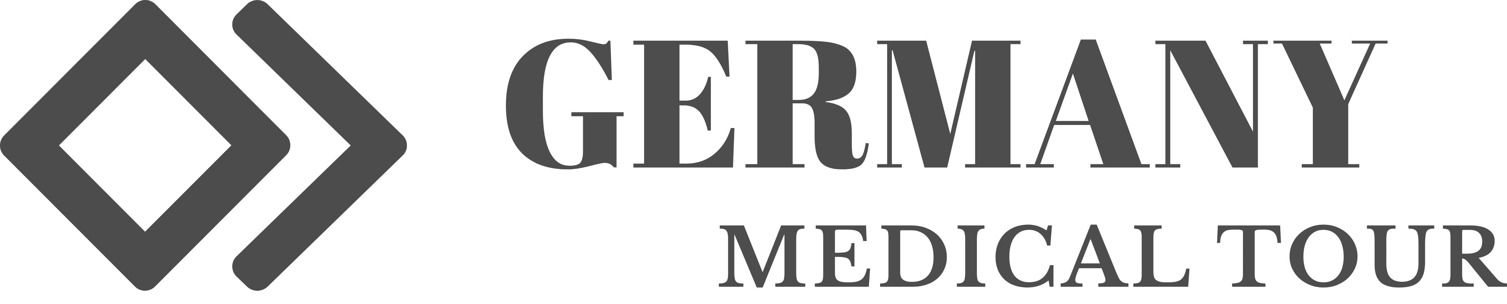 Germany Medical Tour  Logo