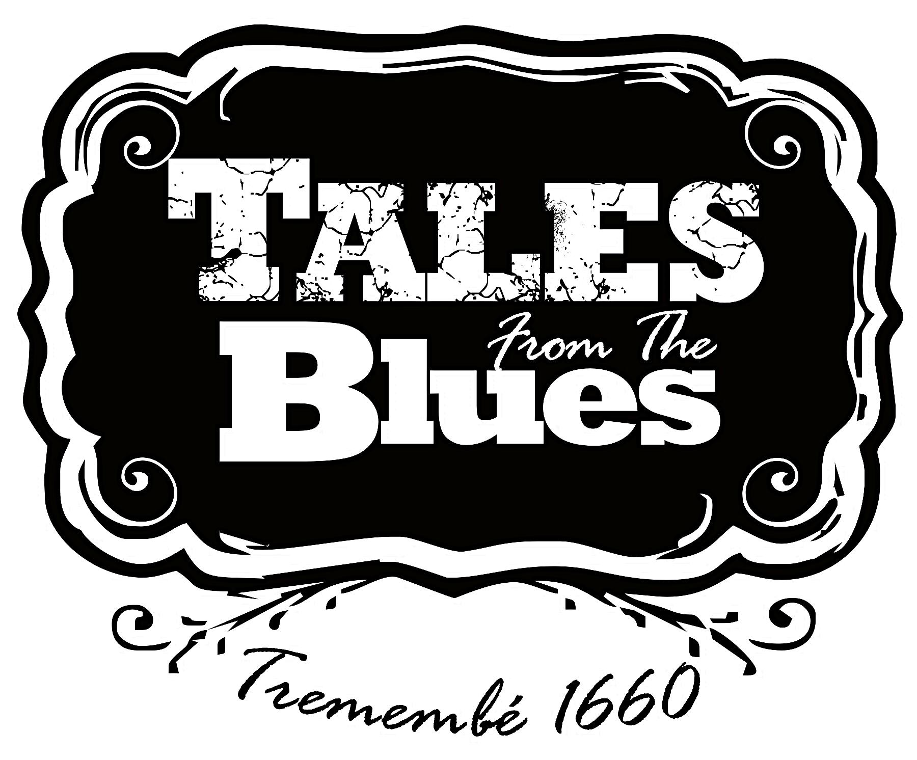tales from the blues  Logo