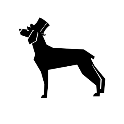 Finer Things Dog Care Logo