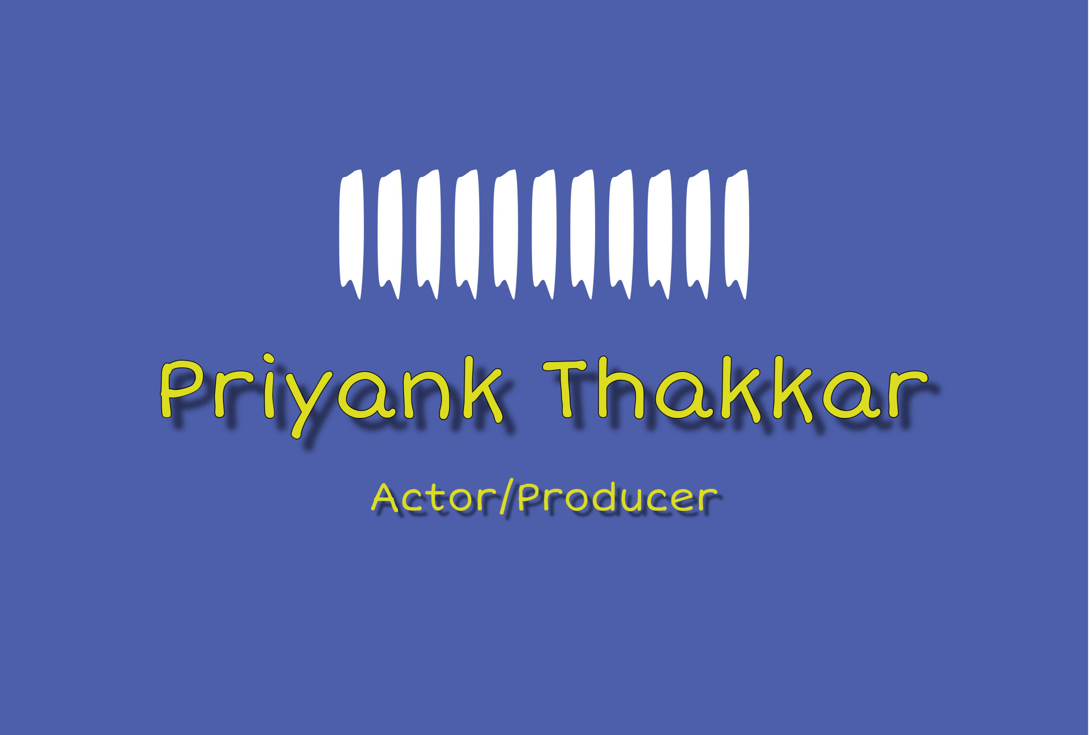 Actor/Producer Logo