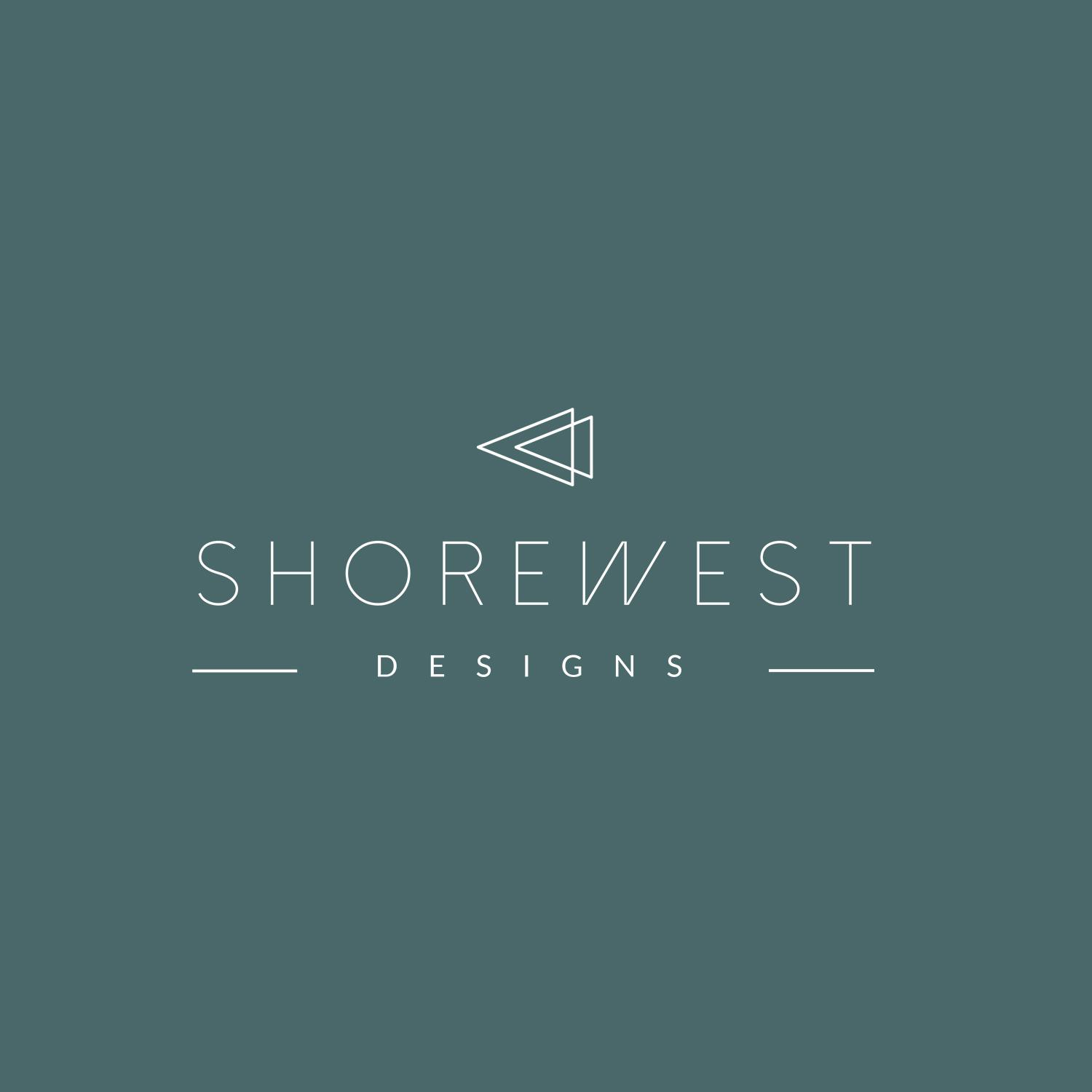 Shorewest Designs Logo