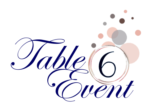 Table 6 Events Logo