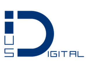 Ius Digital Despacho de abogados Madrid Logo