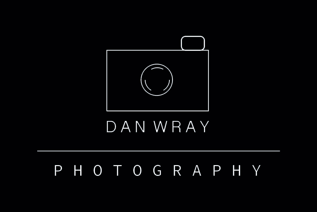 Dan Wray Photography Logo