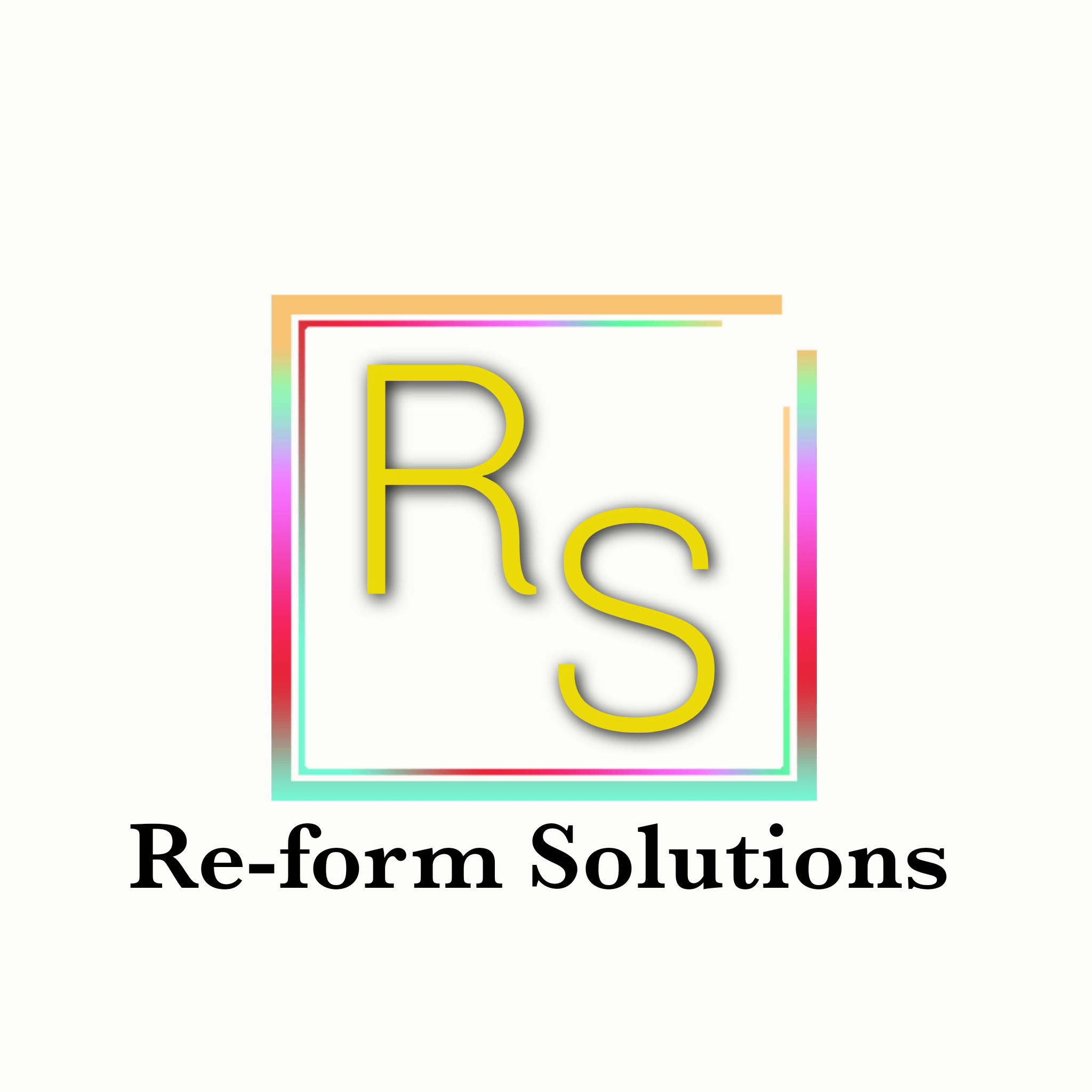 Re-Form Solutions Logo