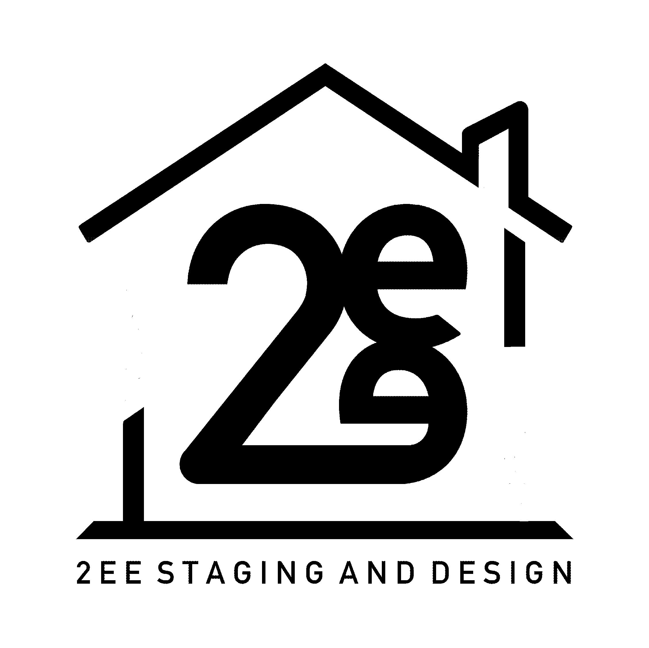 2ee Staging and Design Logo