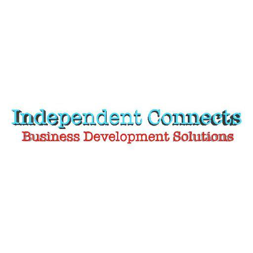 Independent Connects Logo