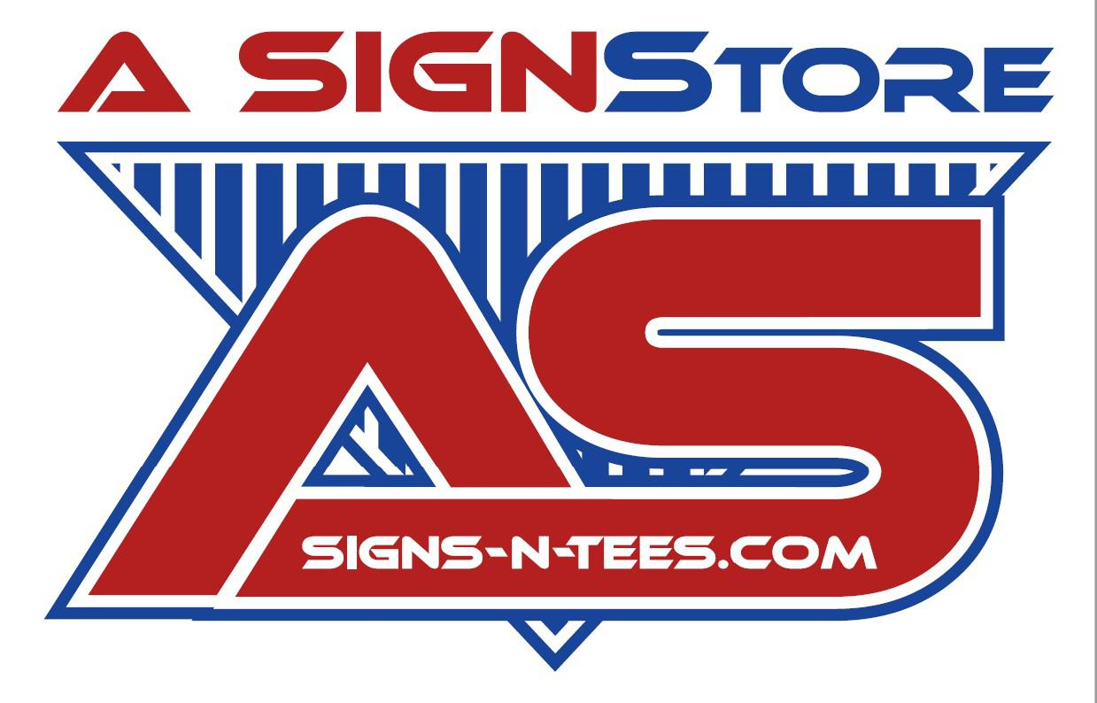 A Sign Store Logo
