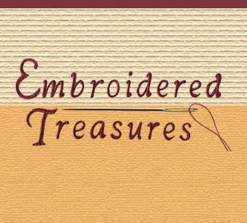 Embroidered Treasures Logo