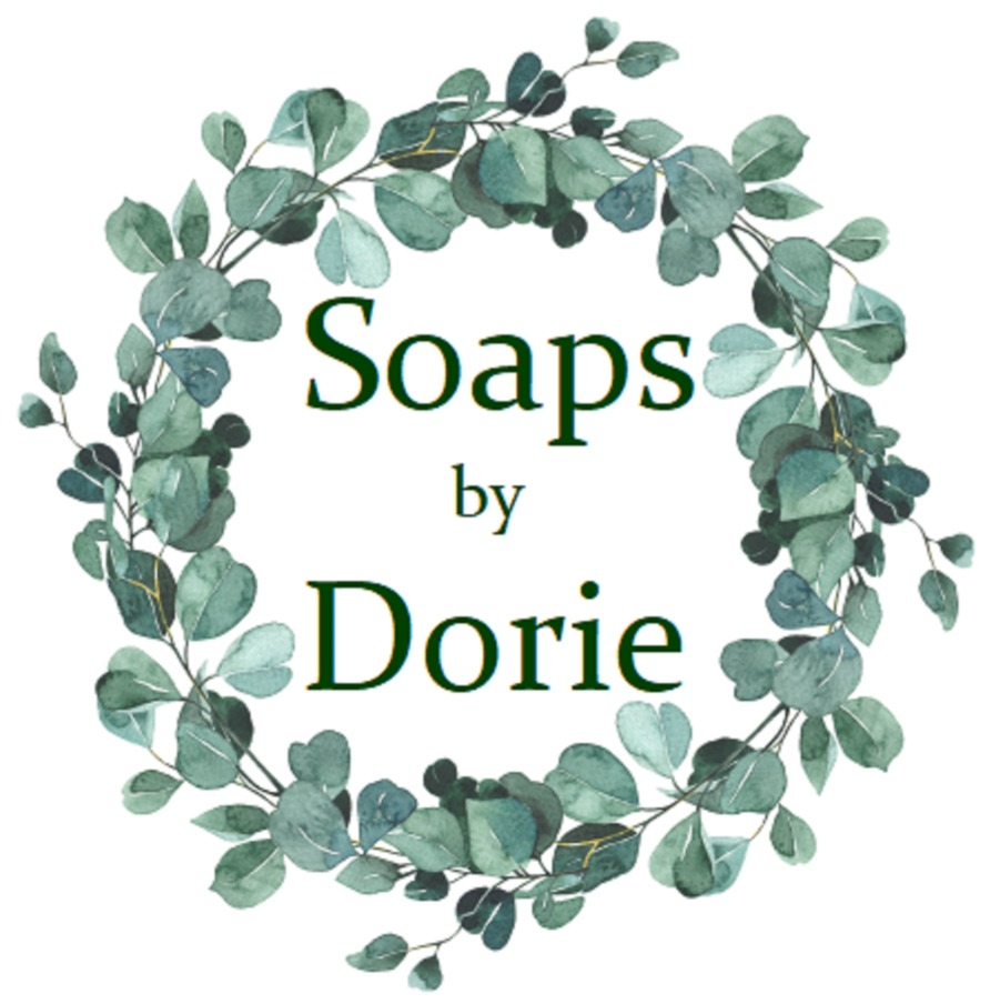 Soaps by Dorie Logo