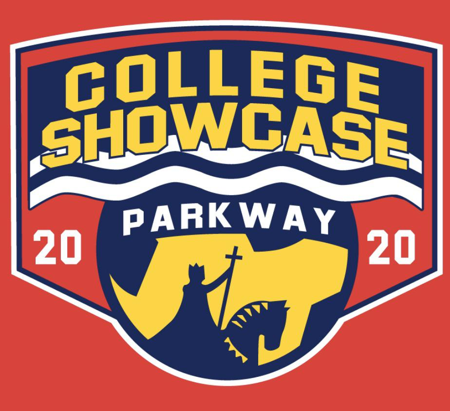 Parkway College Showcase Logo