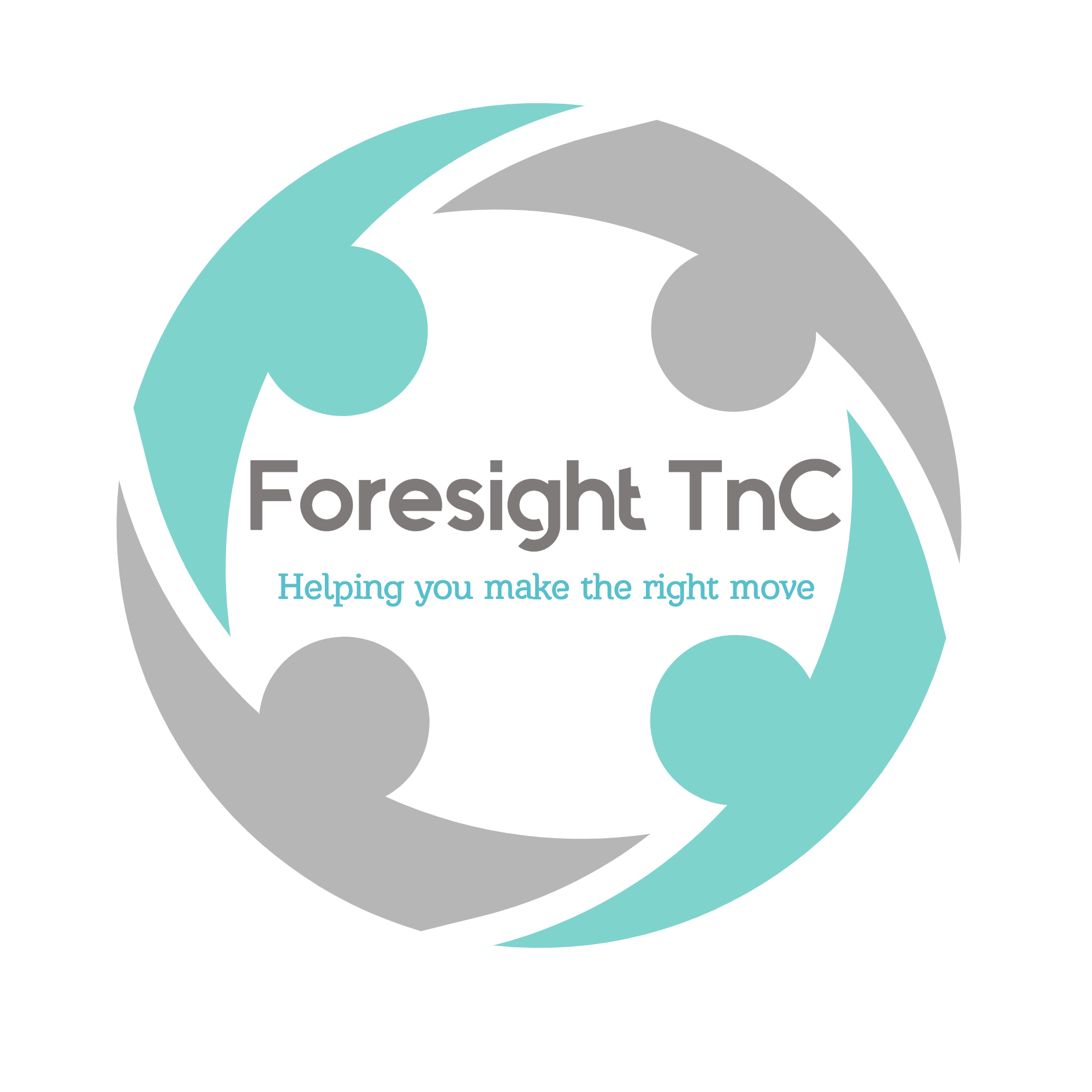 Foresight TnC Logo