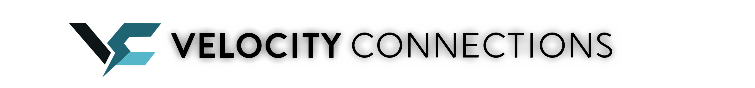 Velocity Connections Logo