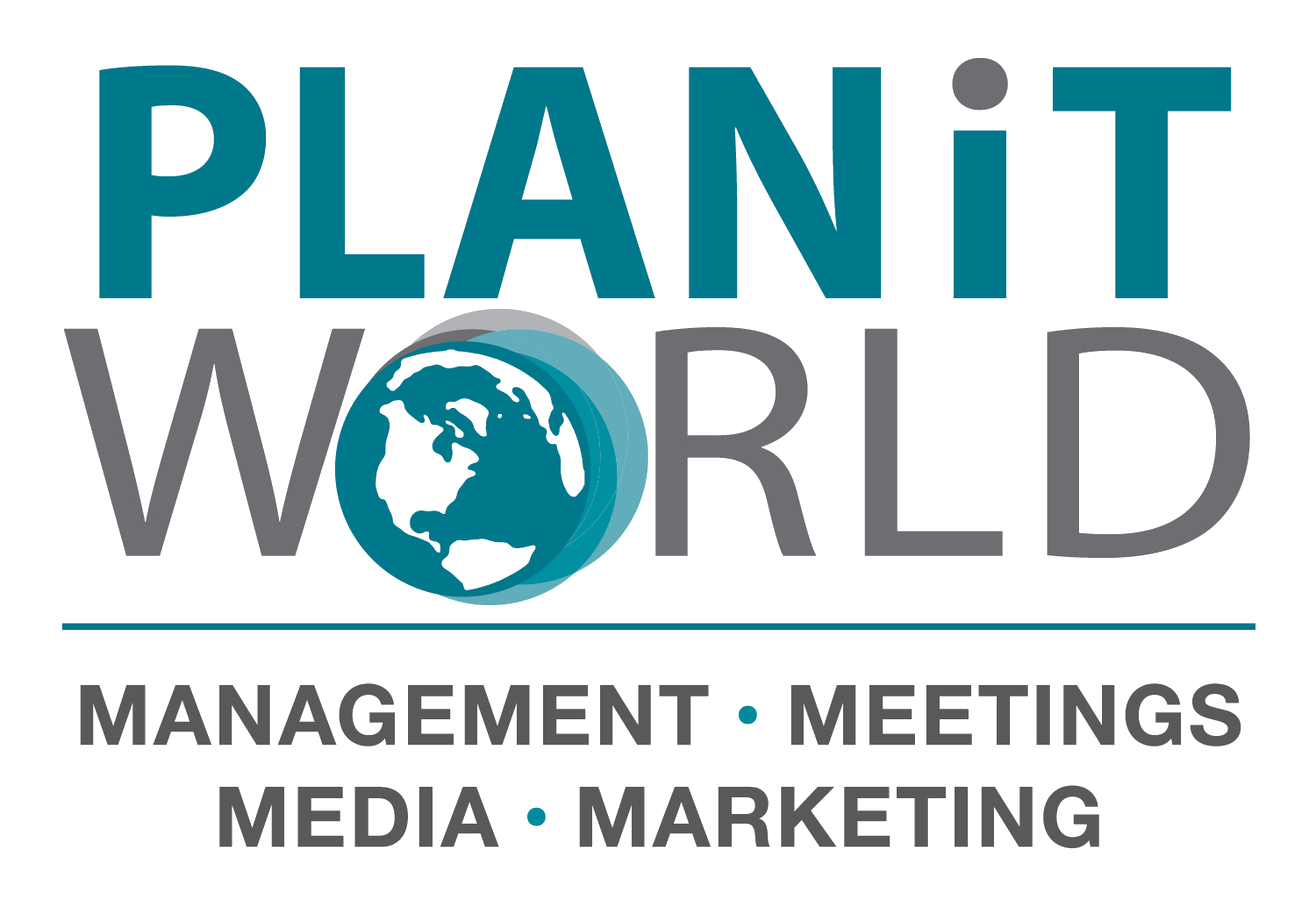 PlanIt World Consulting Logo