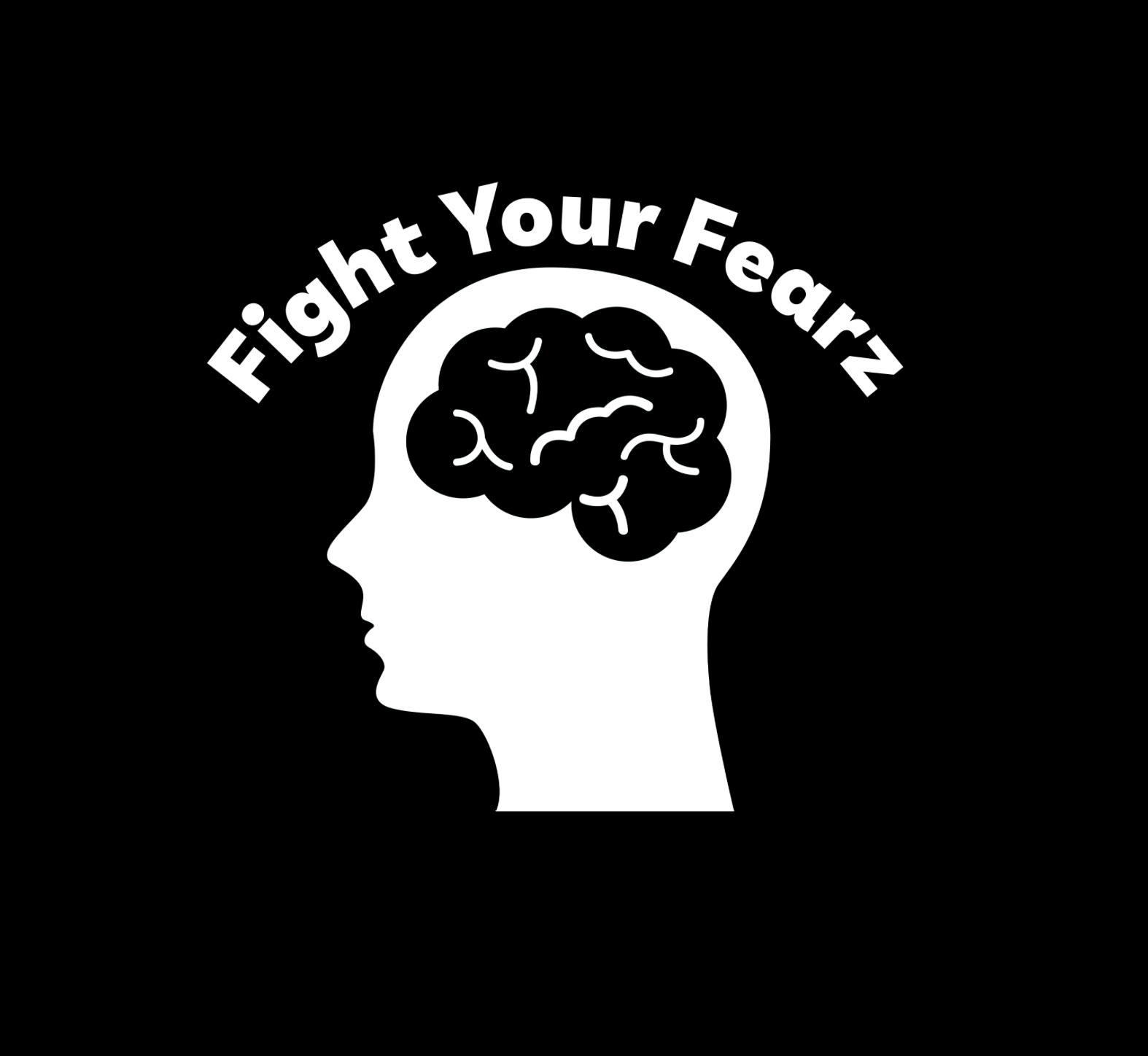 Fight Your Fearz Logo