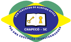 EEB TANCREDO DE ALMEIDA NEVES Logo