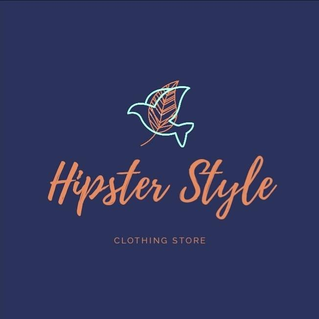 Hipsterstyle123 Logo