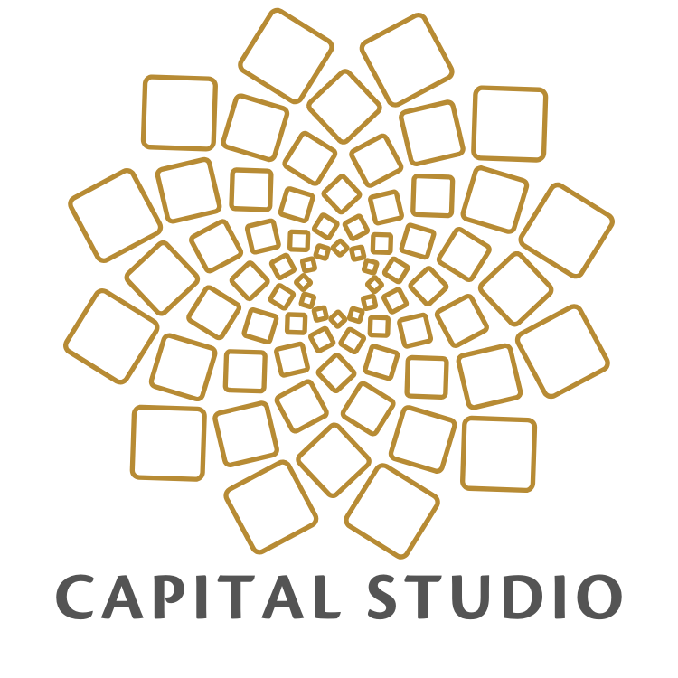 Capital Studio Logo