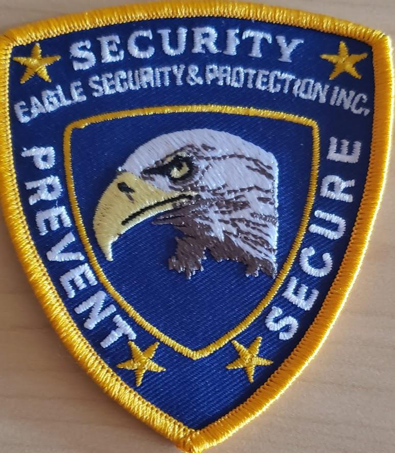 Eagle Security & Protection Inc. Logo