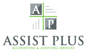 ASSIST PLUS ACCOUNTING AND AUDITING SERVICES Logo