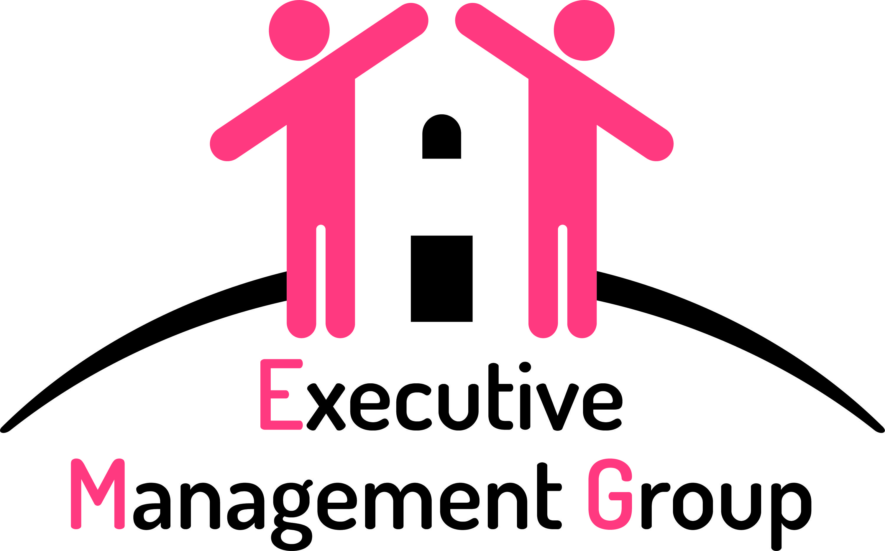 Executive Management Group Logo