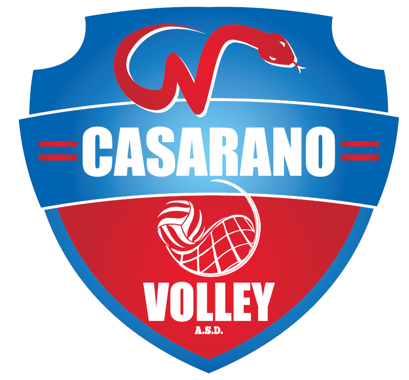Casarano Volley Logo